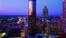 The Westin Peachtree Plaza - hotel Atlanta