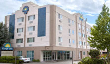 Days Inn Seattle/Sea-Tac International Airport - hotel Seattle