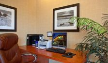 HOLIDAY INN EXPRESS NEWPORT BEACH - hotel Newport Beach