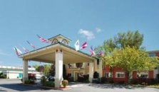 Quality Inn & Suites - hotel Boston