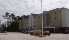 CANDLEWOOD SUITES LAFAYETTE - hotel Lafayette