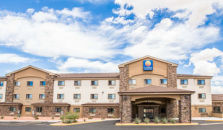COMFORT INN & SUITES - hotel Page