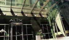 The Alex - hotel New York City