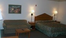 Quality Inn & Suites (Federal Way) - hotel Seattle