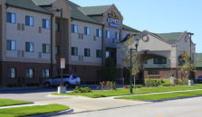 HOLIDAY INN EXPRESS HOTEL & SUITES LINCOLN SOUTH - hotel Lincoln