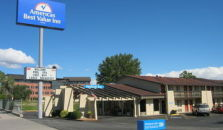 AMERICAS BEST VALUE INN - hotel Grand Junction