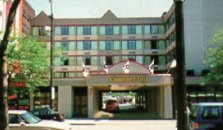 Comfort Inn Downtown Cleveland - hotel Cleveland