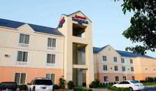 Fairfield Inn Evansville East - hotel Evansville