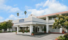 Travelodge - hotel Monterey