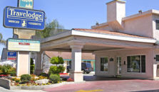 TRAVELODGE MERCED YOSEMITE - hotel Merced
