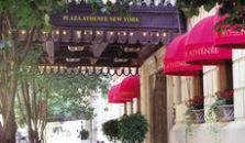 Plaza Athenee - hotel New York City