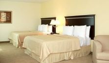 Comfort Suites - hotel Houston