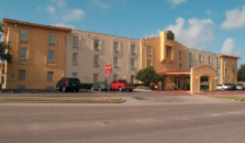 La Quinta Inn Houston Greenway Plaza - hotel Houston