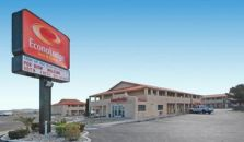 ECONO LODGE INN & SUITES - hotel Ridgecrest