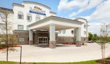 BAYMONT INN & SUITES COLLEGE STATION - hotel College Station