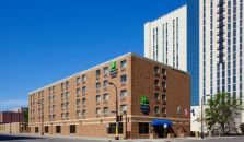 HOLIDAY INN EXPRESS HOTEL & SU - hotel Minneapolis