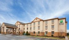 HOLIDAY INN EXPRESS PITTSBURGH-BRIDGEVILLE - hotel Pittsburgh