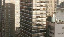 Bentley - hotel New York City