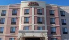 Hampton Inn & Suites Denver - hotel Denver