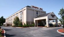 Hampton Inn Boston/Braintree - hotel Boston