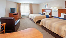 CANDLEWOOD SUITES LEXINGTON - hotel Lexington