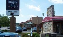 KNIGHTS INN ROSSFORD TOLEDO SOUTH - hotel Toledo