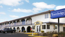 TRAVELODGE RIDGECREST - hotel Ridgecrest