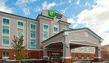 HOLIDAY INN EXPRESS HOTEL & SUITES VALDOSTA WEST - MALL AREA - hotel Valdosta