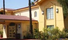 La Quinta Orange County Anaheim - hotel Los Angeles