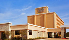 FOUR POINTS BY SHERATON COLLEGE STATION - hotel College Station