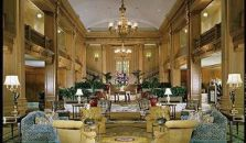 Fairmont Olympic Hotel Seattle - hotel Seattle