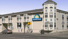 DAYS INN SAN FRANCISCO AT THE BEACH - hotel San Francisco