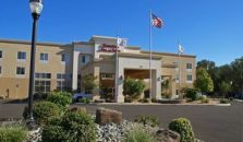 Hampton Inn & Suites Red Bluff - hotel Redding
