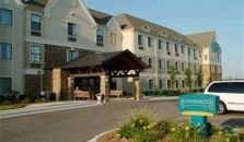 STAYBRIDGE SUITES SPRINGFIELD-SOUTH - hotel Springfield