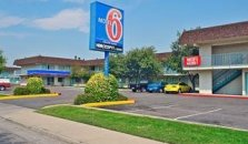 Motel 6 Denver Airport - hotel Denver
