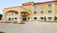 Ramada College Station Texas A And M - hotel College Station