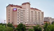 Fairfield Inn & Suites Denver Cherry Creek - hotel Denver