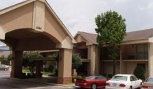 Quality Inn & Suites Reliant Park/Medical Center - hotel Houston