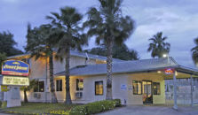 HOWARD JOHNSON EXPRESS INN - REDDING - hotel Redding