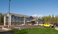 Best Western Plus Chena River Lodge - hotel Fairbanks