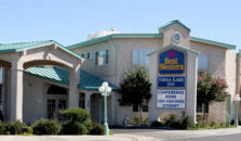 BEST WESTERN PLUS CHINA LAKE I - hotel Ridgecrest