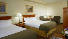 HOLIDAY INN EXPRESS ANCHORAGE - hotel Anchorage