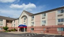 CANDLEWOOD SUITES PITTSBURGH-AIRPORT - hotel Pittsburgh