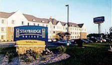 STAYBRIDGE SUITES LINCOLN I-80 - hotel Lincoln