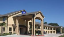 AMERICAS BEST VALUE INN AND SUITES LAKE CHARLES I210 EXIT 11 - hotel Lake Charles
