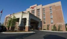 Hampton Inn Wilmington-University Area/Smith - hotel Wilmington