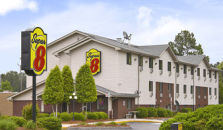 SUPER 8 WILMINGTON - hotel Wilmington