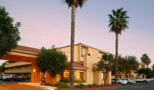 HOLIDAY INN EXPRESS SIMI VALLEY - hotel Simi Valley