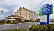 HOLIDAY INN EXPRESS HOTEL & SUITES WILMINGTON-UNIVERSITY CTR - hotel Wilmington