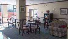 Comfort Suites Bush Intercontinental Airport - hotel Houston